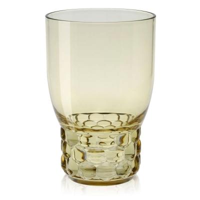 Kartell - Jellies Family Glas Grün