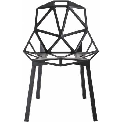 Magis - Chair One Stuhl Schwarz