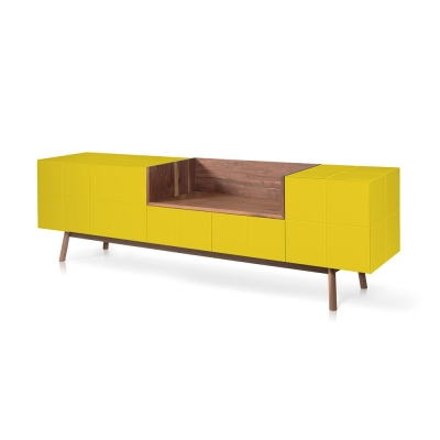 AL2 - MOS-I-KO 003 A Sideboard