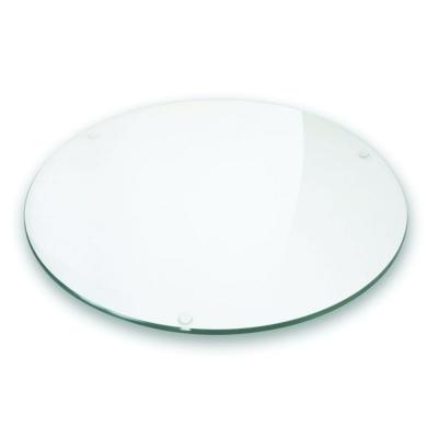 Moree - Glas-Tischplatte für Lounge Mini