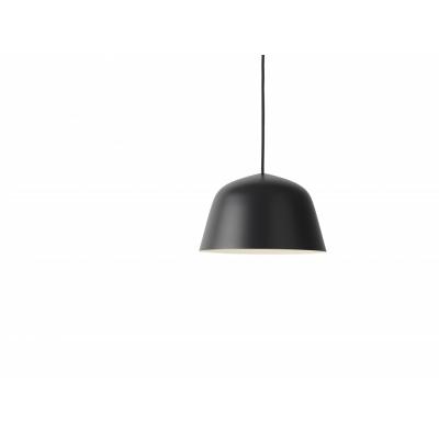 Muuto - Ambit lampe à suspension 25 cm | Noir
