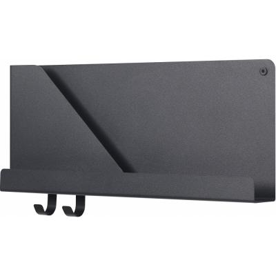 Muuto - Folded Regal Klein | Schwarz