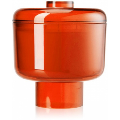 Kartell - Nikko Bougie parfumée Orange / Néroli