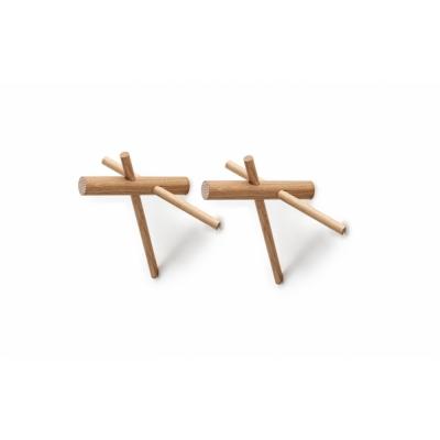 Normann Copenhagen - Sticks Haken natur Natur