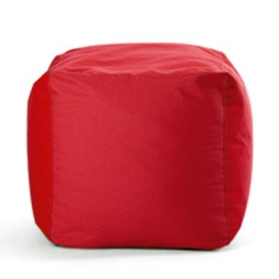 Sitting Bull - Cube Sitzwürfel Rot