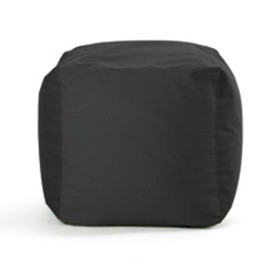 Sitting Bull - Cube Sitzwürfel Schwarz
