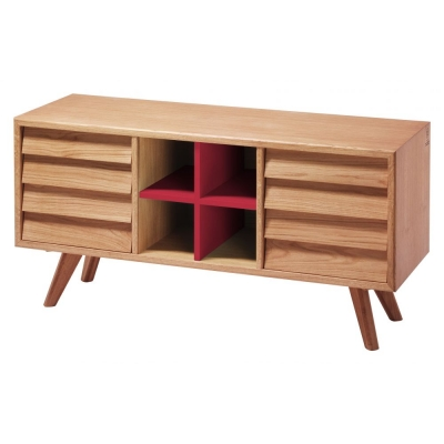 The Hansen Family - Sideboard M