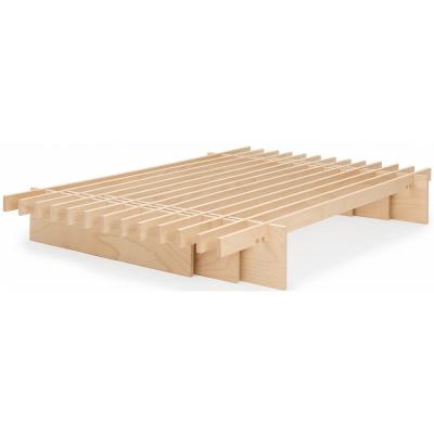Tojo - Parallel Bett 140 cm