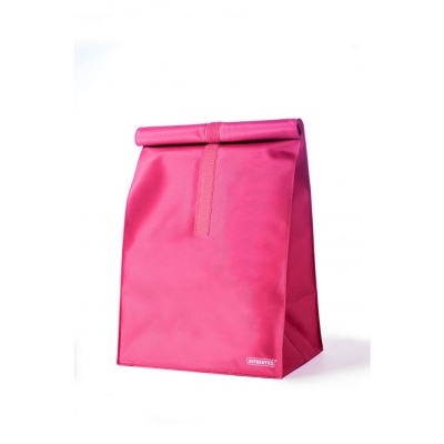 Authentics - Rollbag Large   Pink
