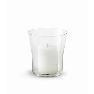 Authentics - Piu Vase Small   Clear