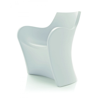 B-Line - Woopy Armchair White