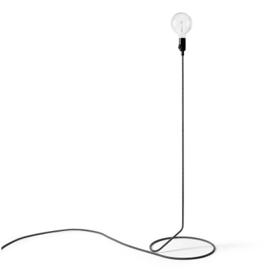 Design House Stockholm - Cord Lamp Stehleuchte