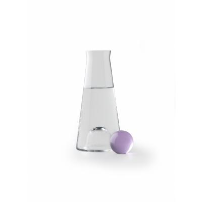 Design House Stockholm - Fia Karaffe / Vase Violett