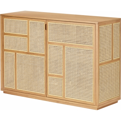 Design House Stockholm - Air Sideboard Eiche