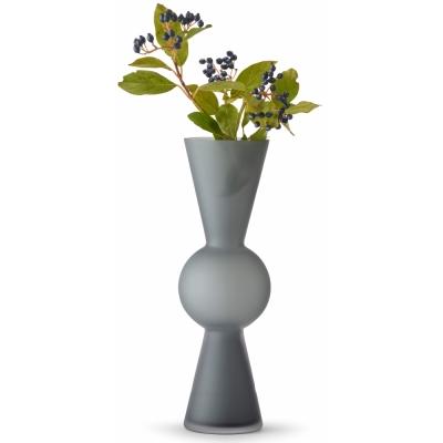 Design House Stockholm - BonBon Vase Grau