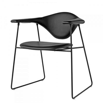 Gubi - Masculo Chair Stuhl
