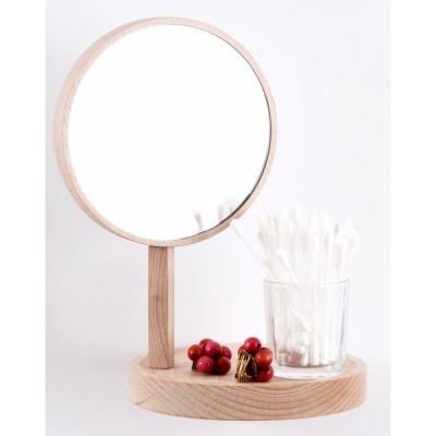 Moustache - Belvedere Regal mit Spiegel