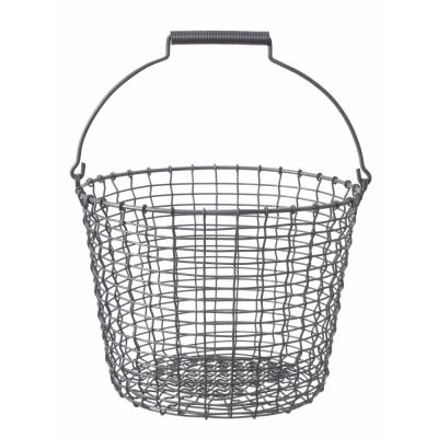 Korbo - Bucket 16 Drahteimer Verzinkt