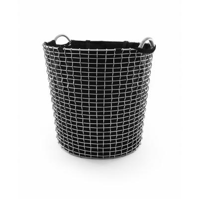 Korbo - Laundry Bag Wäschebeutel 65 Liter | Schwarz