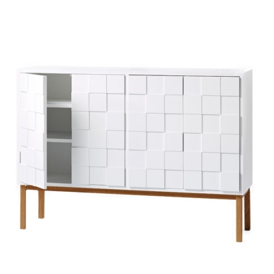 A2 - Collect 2010 Cabinet low Schrank