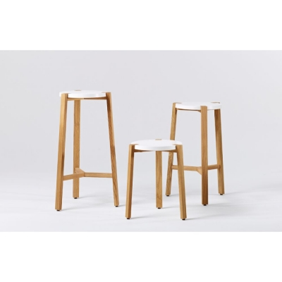 A2 - Happy Bar stool h 66 Barhocker