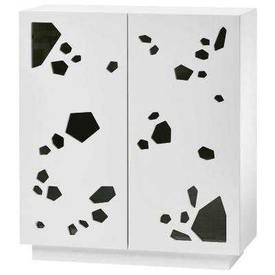 A2 - Sneak peek Cabinet Wandschrank tief