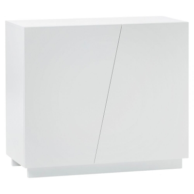 A2 - Angle Storage Schrank 90 niedrig