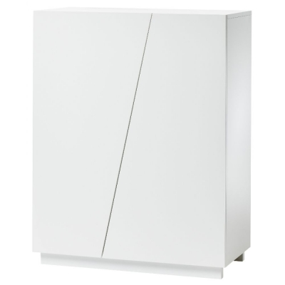 A2 - Angle Storage Schrank 90 hoch