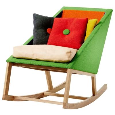 A2 - Joy Rocking Chair Schaukelstuhl