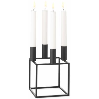 by Lassen - Kubus 4 Kerzenständer