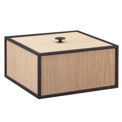 by Lassen - Frame 20x20cm Box