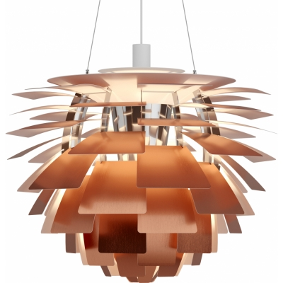Louis Poulsen - PH Artichoke LED Pendelleuchte