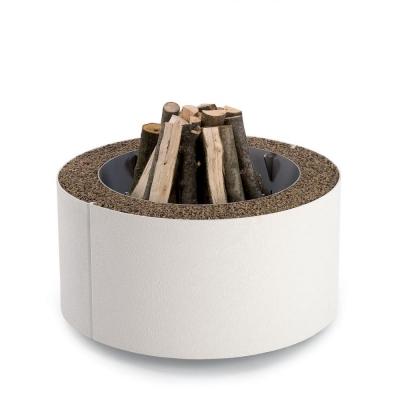 Ak 47 - Mangiafuoco Feuerstelle