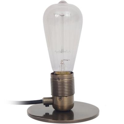 Frama - E27 Table Lamp Bronze