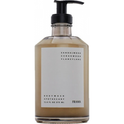 Frama - Apothecary Body Wash 375 ml