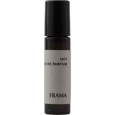 Frama - 1917 Öl Parfüm   Huile de Parfum 10 ml
