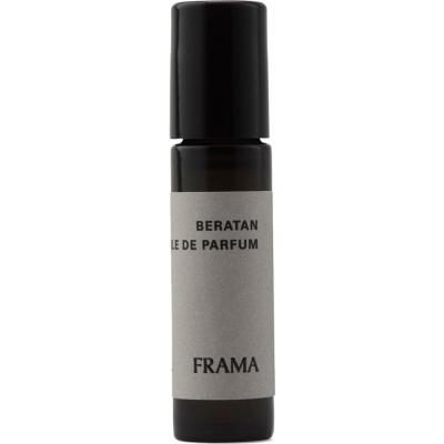 Frama - Beratan Öl Parfüm   Huile de Parfum 10 ml