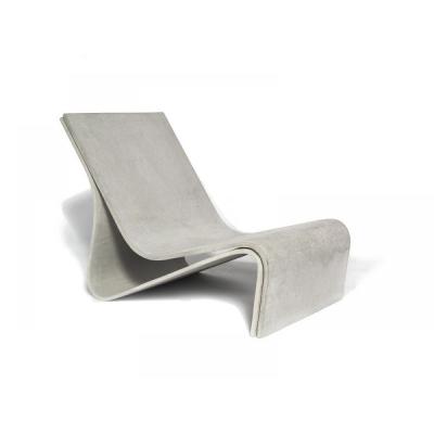 Eternit - Sponeck Stuhl