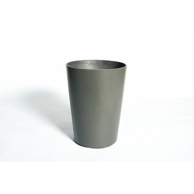 Eternit - Alto Pflanzengefäß