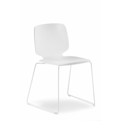Pedrali - Babila 2740 Skid Chair