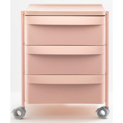 Pedrali - Boxie Roll Container medium