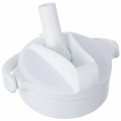 Lifefactory - Pivot Straw Cap für Glas-Trinkflasche