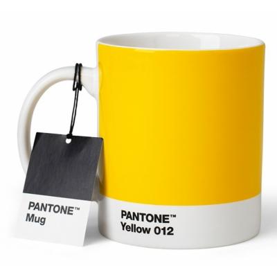 Pantone - Gobelet porcelaine