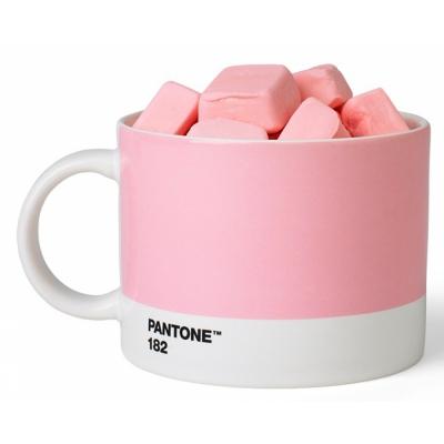 Pantone - Porzellan Teebecher