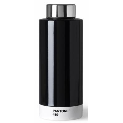 Pantone - Trinkflasche Edelstahl