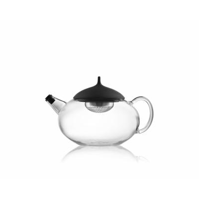 Eva Solo - Glas-Teekanne