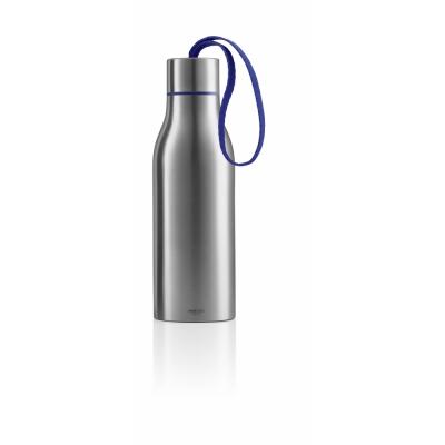 Eva Solo - Thermoflasche Lila-Blau
