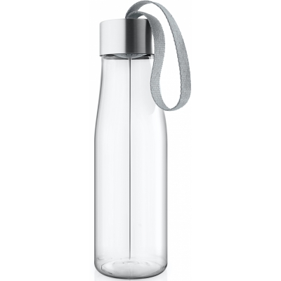Eva Solo - MyFlavour Trinkflasche 0.75 l Marble Grey