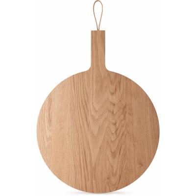 Eva Solo - Nordic Kitchen Holzschneidebrett Eiche Ø35 cm