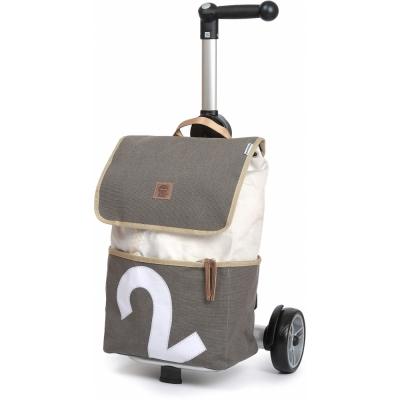 360 Grad - Mole Trolley